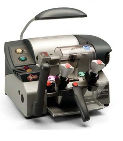 Machine Silca Bravo Professional
